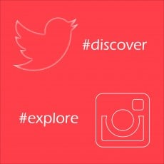Two Discovery Based Updates – Twitter and Instagram