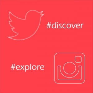 Updates to Twitter and Instagram allow for better content discovery