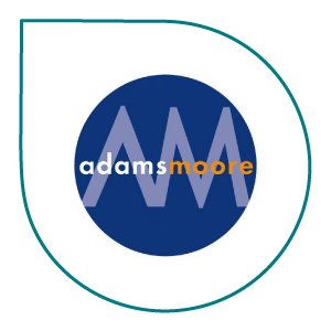 Adams Moore's logo - a SEO client of Hannes Digital