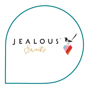 Logo for Jealous Sweets