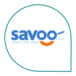 Logo for Savoo